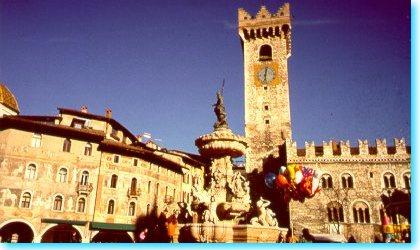 Piazza di Trento