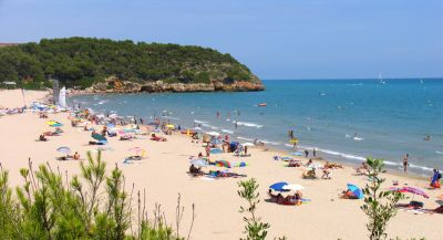 Playa Torre de la Mora