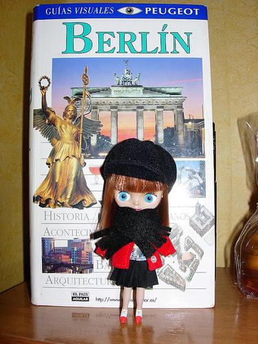 Nos vamos a Berlín!!!